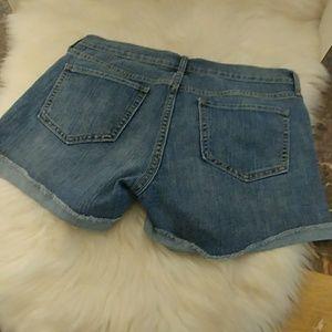 Old Navy Diva Denim Shorts